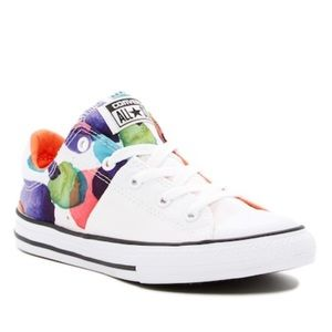 Converse Chuck Taylor Madison Oxford shoes